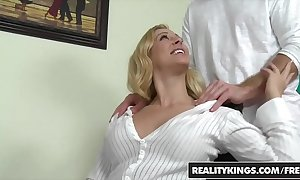 Realitykings - milf hunter - (cherie deville), (levi cash) - on all sides of liaison