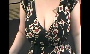 Krista lactating 34j tall whoppers