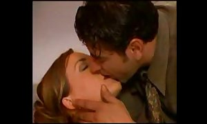 Turkish couple intrigue b passion video scene