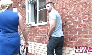 Unconditional xxx films the spying neighbour