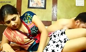 Indian Sheila Seduced Softcore