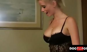 Daughter cums median stepmom team a few generation
