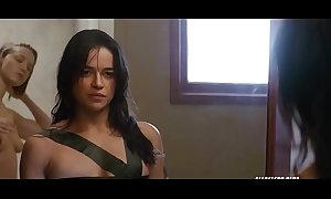 Michelle rodriguez in the matter of the rendezvous 2016