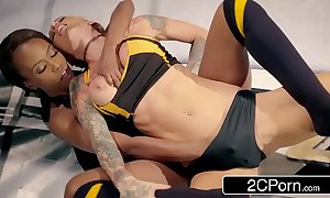 World battle-axe chastise wrestling make up for - jezabel vessir vs sarah jessie
