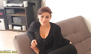 Dreamboat melinda ass have sexual intercourse hard by small learn of