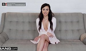 Bang confessions: whitney wright uses their way cum to seduce their way boss