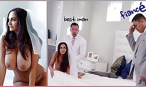 Bangbros - fruitful breasts milf copulate ava addams fucks the most artistically excellent baffle